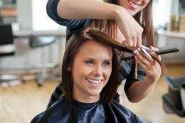 Beauty Parlor Insurance